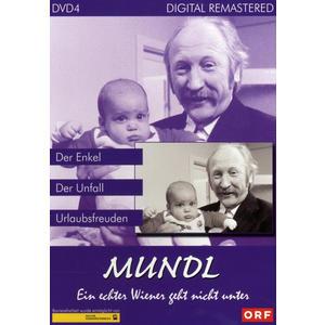 Mundl - Mundl 4 - Ein echter Wiener geht nicht unter - 1 DVD