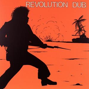 "Perry, Lee""Scratch"" & Upsetters, The - Revolution Dub - 1 LP"