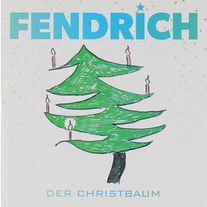 Fendrich, Rainhard - Der Christbaum - 1 CD Single