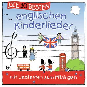 Die 30 Besten - 30 Besten Englischen Hits - 1 CD
