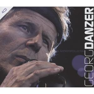 Danzer, Georg - Austropop Collection - Georg Danzer - 4 CD