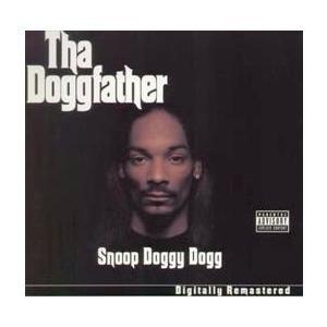 Snoop Doggy Dogg - Tha Doggfather (Explicit Version) - 1 LP