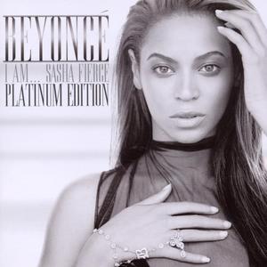 Beyonce - I Am...Sasha Fierce - Platinum Edition - 2 CD