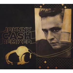 Cash, Johnny - Johnny Cash - Remixed (Limited Edition) - 2 CD+DVD