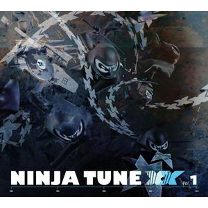 Various - Ninja Tune Xx Vol.1 - 2 CD
