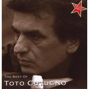 Cutugno, Toto - The Best Of - 1 CD