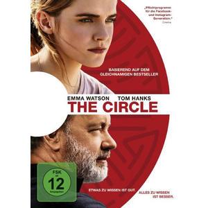 Various - The Circle - 1 DVD