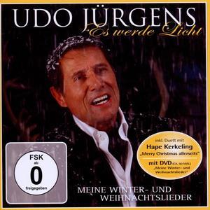 Jürgens, Udo - Es Werde Licht - Meine Winter- & Weihnachtslieder - 2 CD
