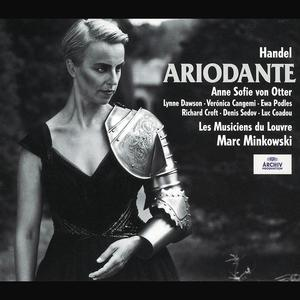 Minkowski / Lmdl - Ariodante - 3 CD
