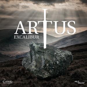 Borchert /Van Dam / Seibert - Artus Excalibur - Das Musical - 1 CD