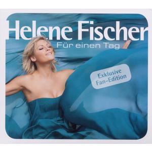 Fischer, Helene - Für Einen Tag (Fan Edt.) - 2 CD