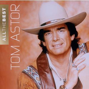 Astor, Tom - All The Best - 2 CD