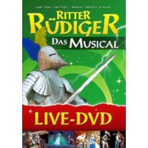 Bluatschink - Ritter Rüdiger: Das Musical - 1 DVD