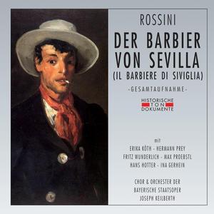 Rossini, Gioacchino - Der Barbier Von Sevilla - 2 CD