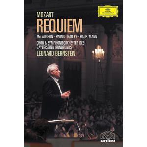 Bernstein, Leonard - Requiem Kv 626 - 1 DVD