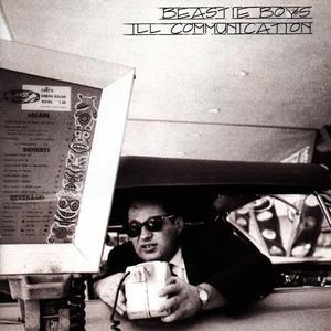 Beastie Boys - Ill Communication - 1 CD