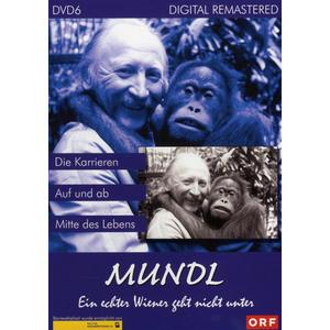 Mundl - Mundl 6 - Ein echter Wiener geht nicht unter - 1 DVD