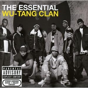 Wu-Tang Clan - The Essential Wu-Tang Clan - 2 CD