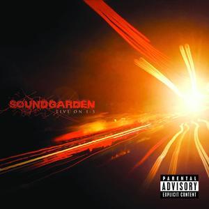 Soundgarden - Live On I - 5 - 1 CD