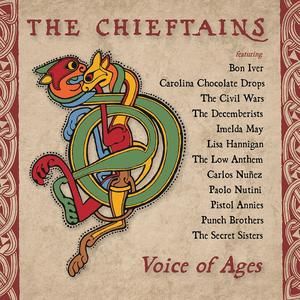 Chieftains, The - Voice Of Ages - 1 CD