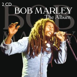 Marley, Bob - The Album - 2 CD