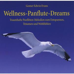 Various - Wellness - Panflute - Dreams - 1 CD