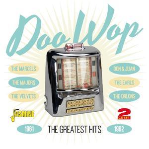 Various - Doo Wop - 2 CD