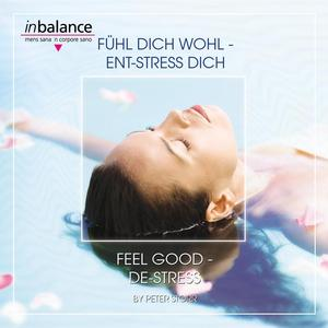 Storr, Peter - Fühl Dich Wohl - Ent - Stress Dich - 1 CD