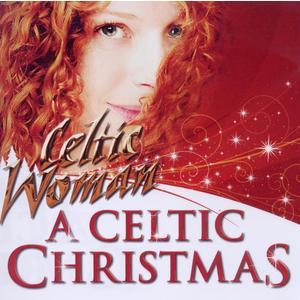Celtic Woman - A Celtic Christmas - 1 CD