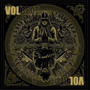 Volbeat - Beyond Hell / Above Heaven - 1 CD