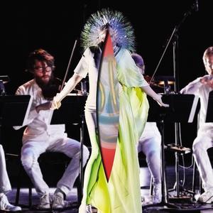 Björk - Vulnicura Strings - 1 LP