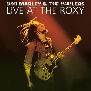 Marley, Bob & The Wailers - Live At The Roxy - 2 CD