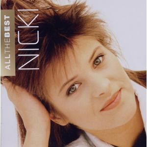 Nicki - All The Best - 2 CD