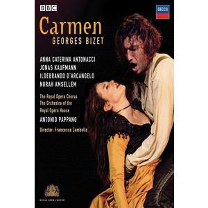 Kaufmann, Jonas - Carmen - 1 BR