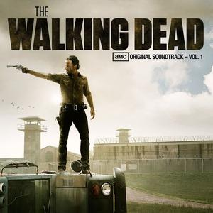 Various - The Walking Dead / OST - 1 CD