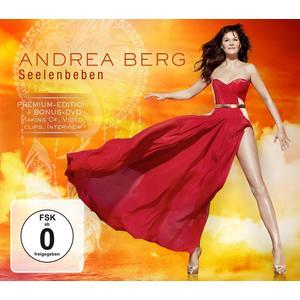Berg, Andrea - Seelenbeben - 2 CD