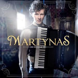 Martynas - Martynas - 1 CD