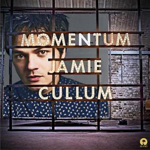 Cullum, Jamie - Momentum - 1 CD