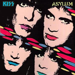 Kiss - Asylum (Remastered) - 1 CD
