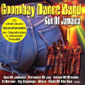 Goombay Dance Band - Sun Of Jamaica (Enth.Re-Recordings) - 1 CD