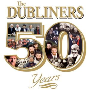 Dubliners, The - 50 Years - 3 CD