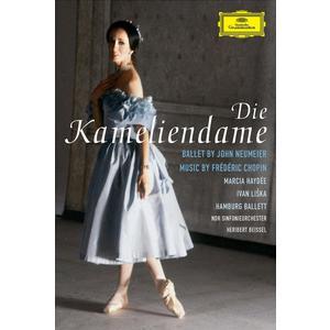 Beissel / Ndr Sinf.Orch. - Kameliendame - 1 DVD