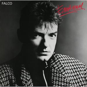 Falco - Emotional - 1 LP