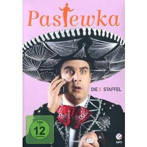 Various - Pastewka - 5. Staffel [2 DVDs] - 2 DVD
