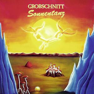 Grobschnitt - Sonnentanz (Remastered) - 1 CD