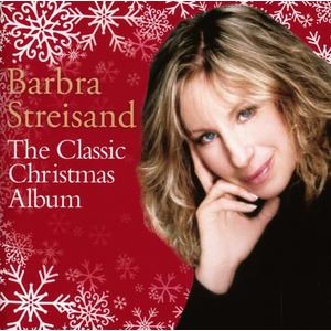 Streisand, Barbra - The Classic Christmas Album - 1 CD