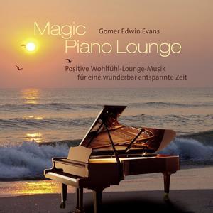 Evans, Gomer Edwin - Magic Piano Lounge - 1 CD
