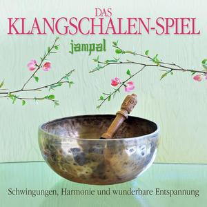 Jampal - Klangschalen - 1 CD