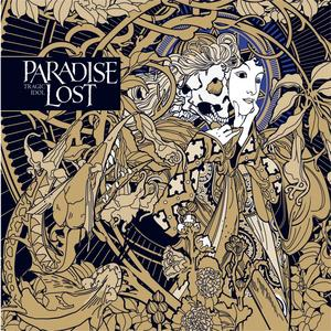 Paradise Lost - Tragic Idol - 1 CD