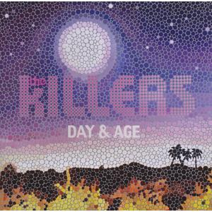 Killers,The - Day & Age - 1 CD